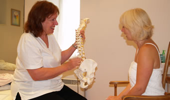 how to become a chartered physiotherapist